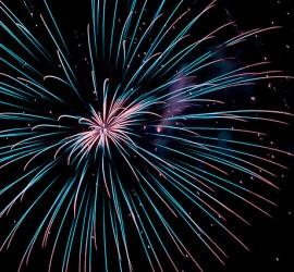 Fireworks and PTSD