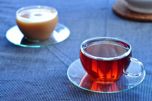 herbal teas and ptsd