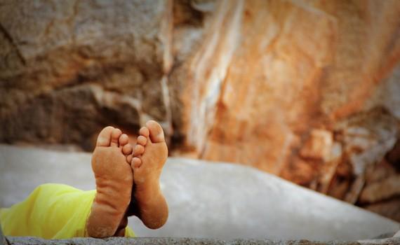 Yoga Nidra for PTSD