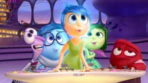 Understanding PTSD if you've seen Pixars' Inside Out