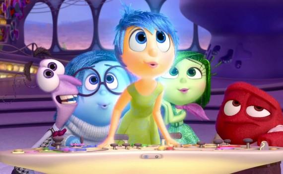 Understanding PTSD if you've seen Pixars' Inside Out