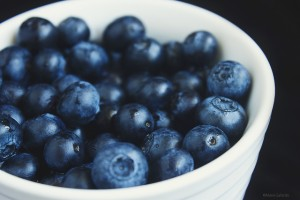 Could blueberries help PTSD sufferers?