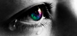 Why does ptsd make you cry?